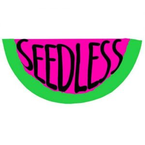 Seedless by Ballistic Vape - Frost - 60ml / 0mg