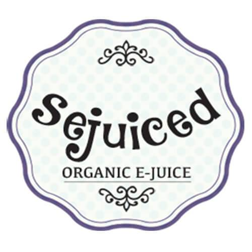 Sejuiced Classic eJuice - Smooth Ice - 120ml / 18mg