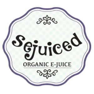 Sejuiced Classic eJuice - Smooth Ice - 60ml / 18mg