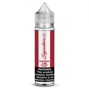 VVV Signature Line - Toasted Strawberry - 60ml / 0mg