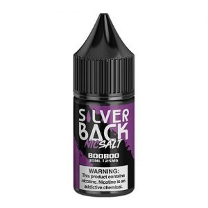 Silverback Juice Co. Nic Salts - BooBoo - 30ml / 45mg