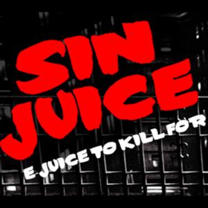 Sin Juice eLiquid - Envy - 30ml / 1.5mg