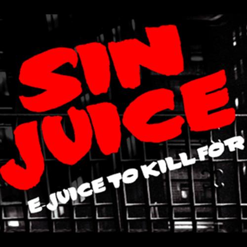 Sin Juice eLiquid - Lust - 30ml / 1.5mg