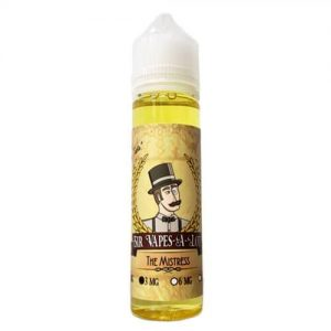 Sir Vapes-A-Lot eLiquid - The Mistress - 60ml / 3mg