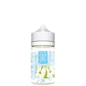 Skwezed eJuice SALTS - Green Apple Ice - 30ml / 25mg