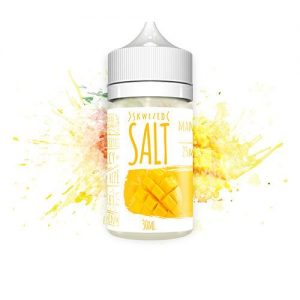 Skwezed eJuice SALTS - Mango - 30ml / 25mg