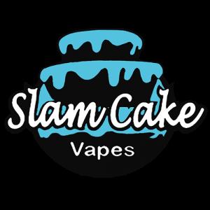 Slam Cake Vapes - Slam Cake - 30ml / 0mg