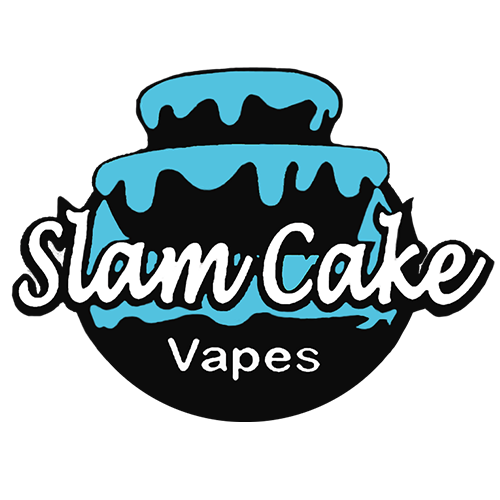Slam Cake Vapes - Slam Cake - 120ml / 0mg
