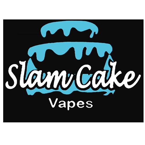 Slam Cake Vapes - Slam Cake - 120ml / 3mg