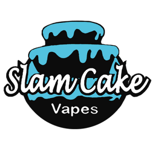 Slam Cake Vapes - Slam Cake - 120ml / 12mg