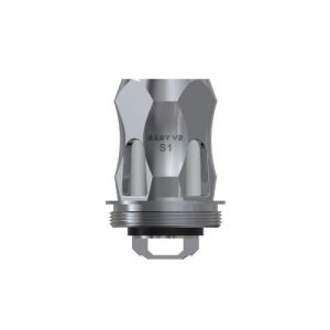 Smok Baby V2 S1 Coil (3 Pack) - 0.15 ohm Stainless Steel