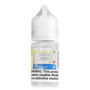 Smoozie SALT - Ki-Berry Pear Sour ICE - 30ml / 20mg