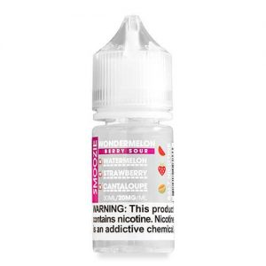 Smoozie SALT - Wondermelon Berry Sour - 30ml / 50mg