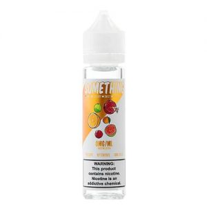 Something E-Liquid by Rounds - Something Fruity - 2x60ml / 9mg