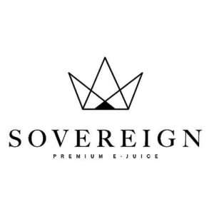 Sovereign Juice Co - Peach Royale - 30ml / 6mg