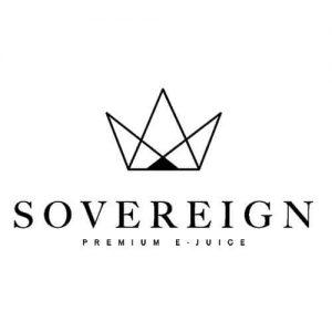 Sovereign Juice Co - Peach Royale - 120ml / 3mg