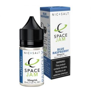 Space Jam Juice SALTS - Particle Y Salt - 30ml / 50mg