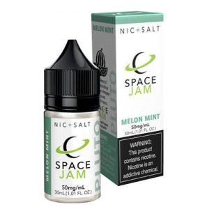 Space Jam Juice SALTS - Pluto Salt - 30ml / 35mg
