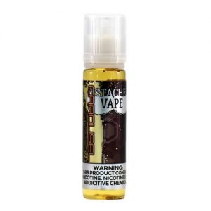Stache Vape - Carousel - 60ml / 12mg