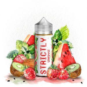 Strictly Liquids - Stardust - 120ml / 0mg