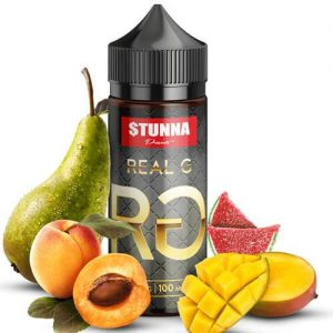 Stunna Brand - Real G - 100ml / 3mg