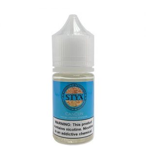 STYX eJuices - Cancun - 30ml / 24mg