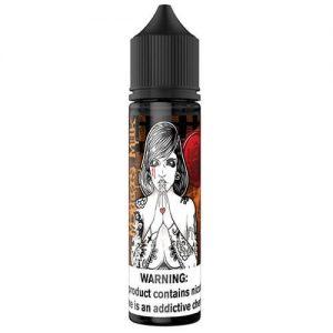 Suicide Bunny Premium E-Liquid - Mothers Milk - 60ml / 18mg