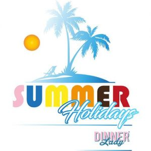 Summer Holidays by Dinner Lady - Guava Sunrise - 60ml / 0mg