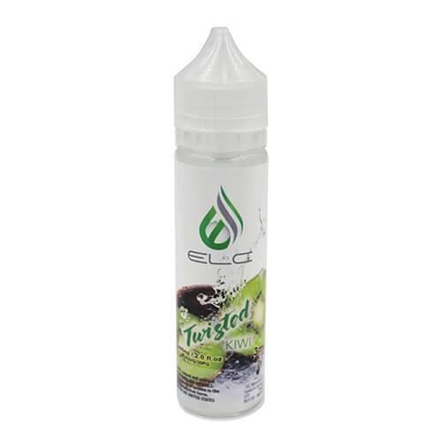 Sweet Treats by ELC - Twisted Kiwi - 60ml / 12mg