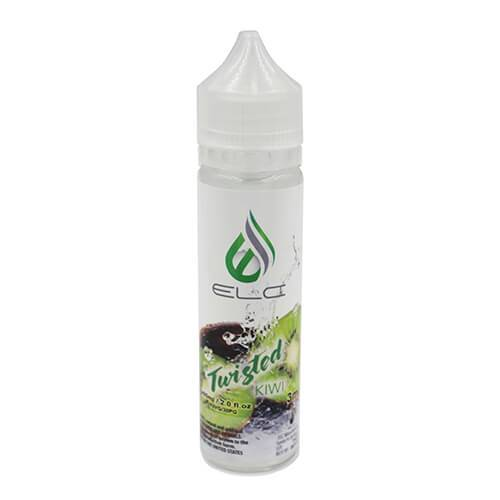 Sweet Treats by ELC - Twisted Kiwi - 120ml / 1.5mg