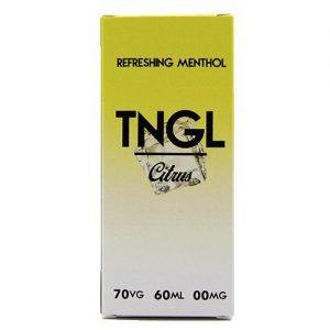 TNGL Vapors - Citrus - 60ml / 3mg