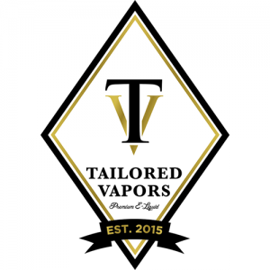 Tailored Vapors - Carnival Cream - 100ml / 3mg