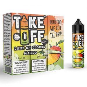 Take Off eLiquid - Mango - 60ml / 6mg