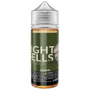 Teleos - Eight Bells - 120ml / 3mg
