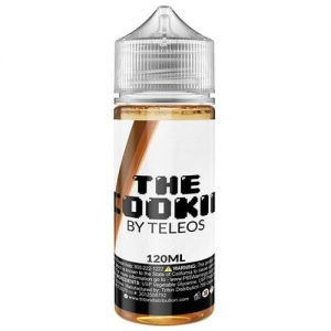 Teleos - The Cookie - 120ml / 12mg