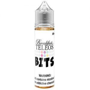 Teleos - Bits - 60ml / 6mg