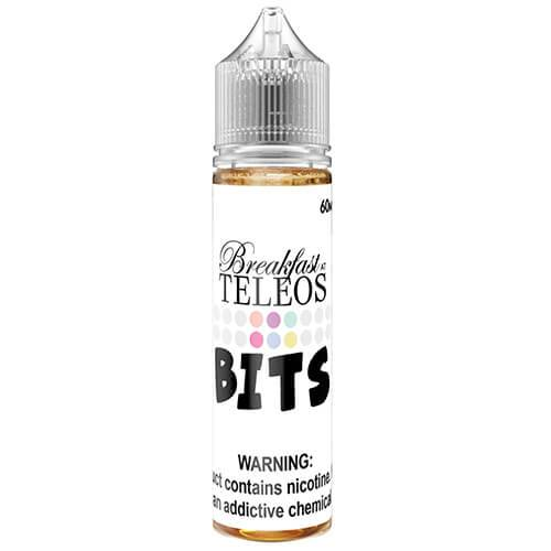 Teleos - Bits - 60ml / 6mg