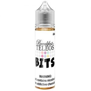 Teleos - Bits - 60ml / 0mg