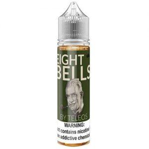 Teleos - Eight Bells - 60ml / 0mg