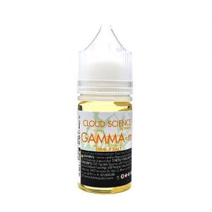 Teleos Salt - Gamma-M - 30ml / 15mg