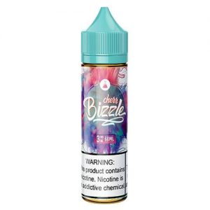 The Bizzles eJuice - Cherbizzle - 60ml / 3mg