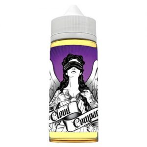 The Cloud Company eJuice - Revel - 120ml / 6mg