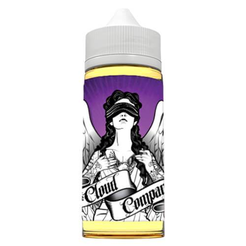 The Cloud Company eJuice - Revel - 120ml / 9mg