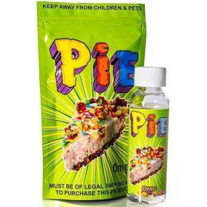 The Drip Company eJuice - Pie - 60ml / 0mg