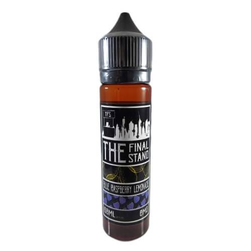 The Final Stand by Paradigm - Lemonator - 30ml / 18mg