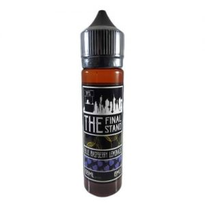 The Final Stand by Paradigm - Lemonator - 60ml / 12mg
