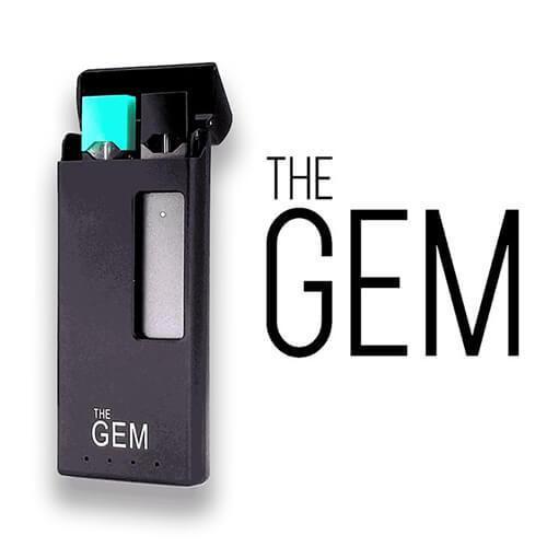 The GEM Charger - Portable JUUL Battery Case - Default Title