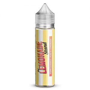 The Lemonade Stand E-Liquid - Pomegranate Peach - 60ml / 0mg