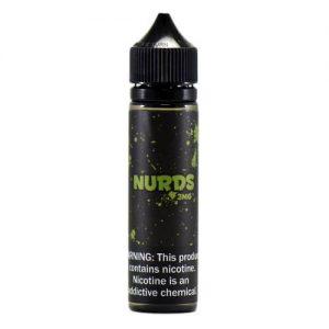 The Munchies eLiquid - Nurds - 60ml / 0mg