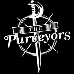 The Purveyors eLiquid - Franciese - 120ml / 6mg